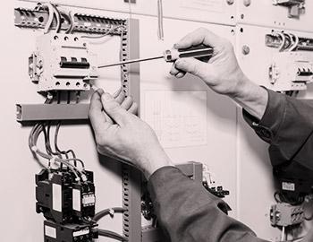 Emprego de Eletricista