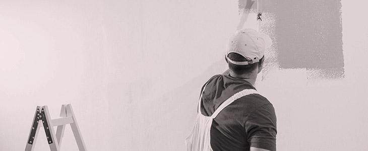 Emprego de Pintor no estado de Roraima