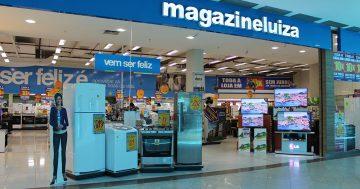 Magazine Luiza oferece 1.840 novas vagas de emprego